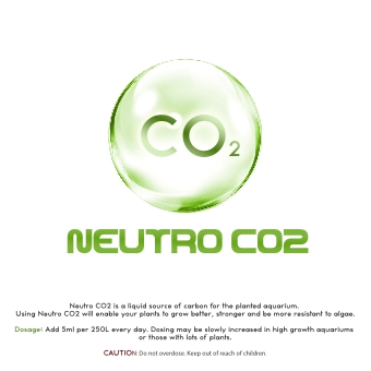 neutro CO2 aquarium fertiliser
