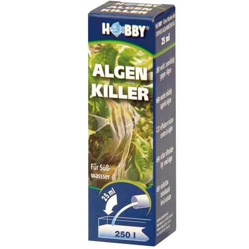 Dupla algae killer