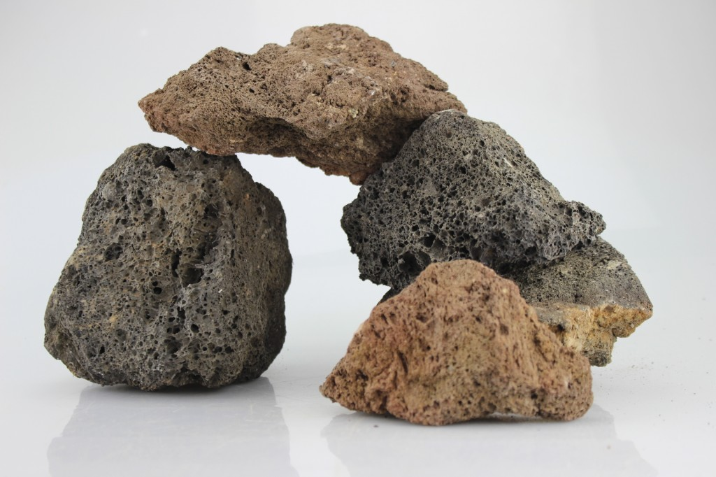 The Hidden Benefits of Lava Rock