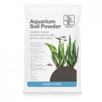 Tropica Aquarium Soil 9L Powder