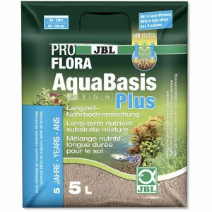JBL AquaBasis plus 5L (For 60-200L Tank)