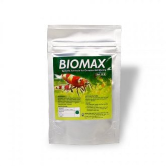 Genchem Biomax Freshwater Shrimp Food - Size 2