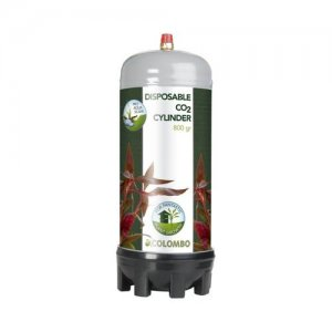 Colombo 800g CO2 Bottle