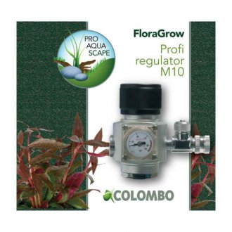 Colombo FloraGrow Profi Regulator M10