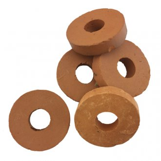 Ceramic Disc Plant Weight