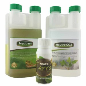 Neutro Fertilising Set - High Tech (Small) with TerraTabs (x15)