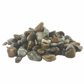 Aquascaping Pebbles - Small (per kg)