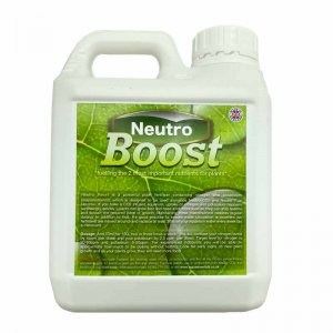 Neutro Plant Boost - MEDIUM (Adds Macro Nutrients)