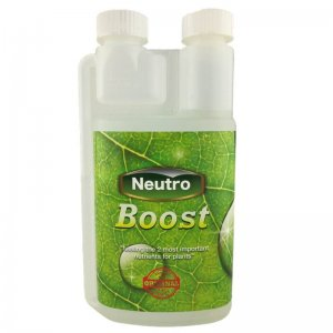 Neutro Plant Boost - Small (Adds Macro Nutrients)