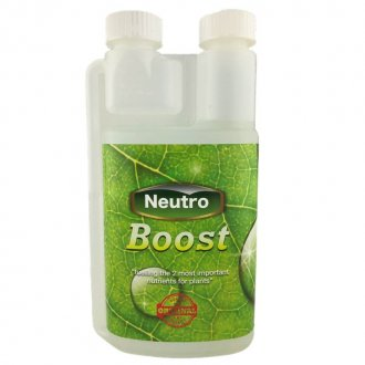 Neutro Boost - Small (Adds Macro Nutrients)