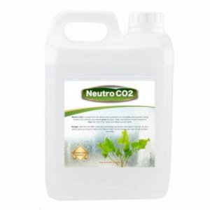 Neutro CO2 Liquid Carbon - Large with FREE Pipette