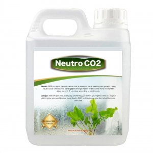 Neutro CO2 Liquid Carbon - Medium with FREE Pipette