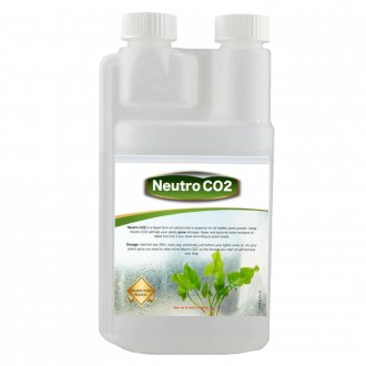 Neutro CO2 Liquid Carbon - Small