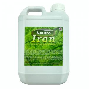 Neutro Iron Plant Supplement - Large