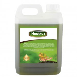 Neutro+ Aquarium Fertiliser - Large