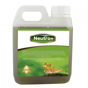 Neutro+ Aquarium Fertiliser - Medium with FREE Pipette