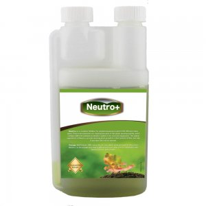 Neutro+ Aquarium Fertiliser - Small
