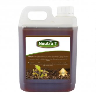 Neutro T Aquarium Fertiliser - Large