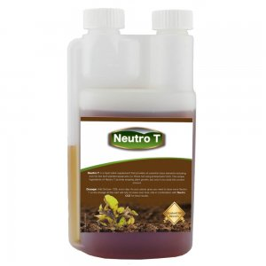 Neutro T Aquarium Fertiliser - Small