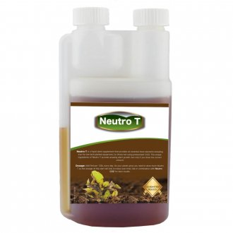 Neutro T Plant Fertiliser - Small