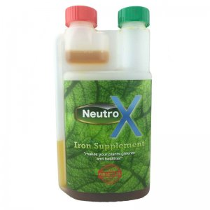 NeutroX (Powerful Iron Supplement)