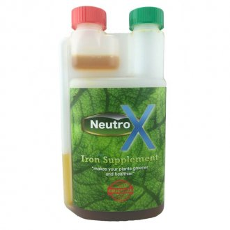 NeutroX (Iron Supplement)