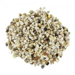 Unipac Nordic Aquarium Gravel 2-4mm 2kg
