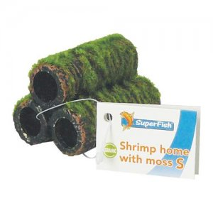 Superfish Shrimp Home - Small