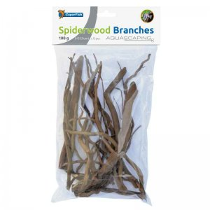 Spider Wood Branches (15-25cm long)