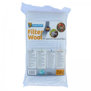 Superfish Filter Wool - 250g