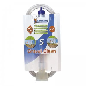 Superfish Gravel Cleaner - Small