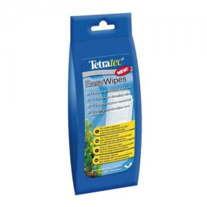 Tetratec EasyWipes - Aquarium Cleaning Wipes