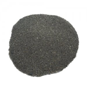 Unipac Granite Black Aquarium Sand 2kg